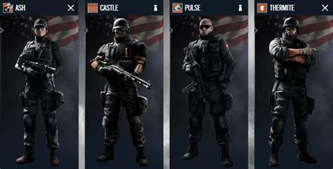 castle siege flash fbi swat astuces et guide tom clancy 39 s rainbow six siege