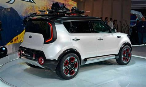 Kia Soul 20192020  Cars Motorcycles Review, News