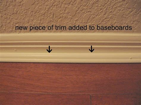 how to paint floor tiles in a kitchen baseboards wood floors baseboards 9807