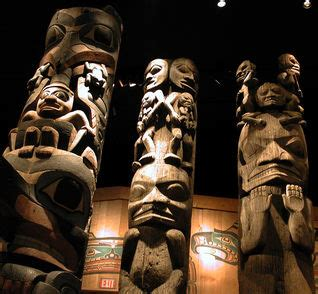 cathedral grove totem pole websites