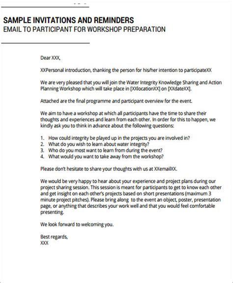 workshop invitation templates  editable psd ai