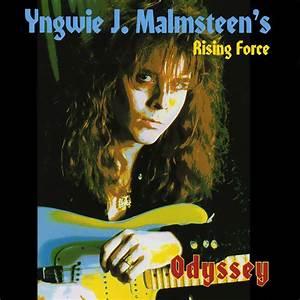Yngwie J. Malmsteen's Rising Force | Music fanart | fanart.tv