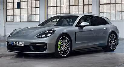 Panamera Porsche Hybrid Turbo Models Carscoops Hp