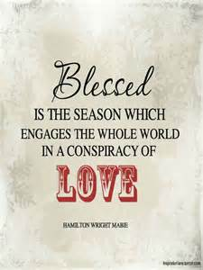Blessed Christmas Quotes