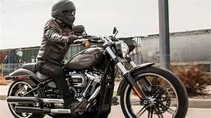 Harley Davidson 2019 : 2018 2019 harley davidson breakout top speed ~ Maxctalentgroup.com Avis de Voitures