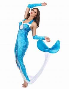 Deguisement De Sirene : d guisement sir ne des mers femme deguise toi achat de d guisements adultes ~ Preciouscoupons.com Idées de Décoration