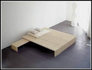 Hochbett Bauen Lassen : bett selber bauen 140x200 hochbett bauen lassen kosten ~ Michelbontemps.com Haus und Dekorationen