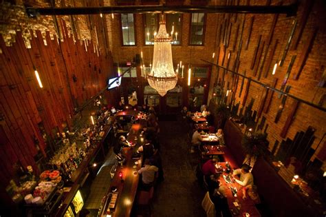 craft cocktail bar  open  downtown location