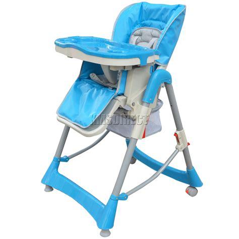 siege c8 neuf pliable bébé chaise haute recline chaise haute réglable en hauteur alimentation siège neuf ebay