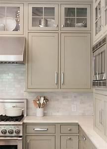 comment repeindre une cuisine idees en photos With comment repeindre meuble de cuisine