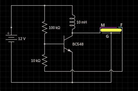 simple piezo buzzer circuit diagram  project details