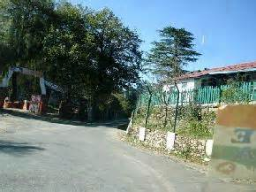 Chini Bungalow Kufri  Places To Visit In Kufri