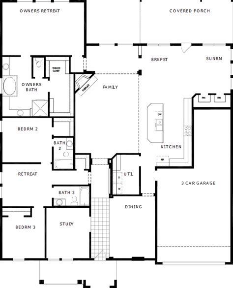 david weekley floor plans houston david weekley homes