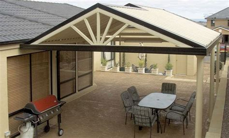 woodwork pitched roof pergola designs  plans