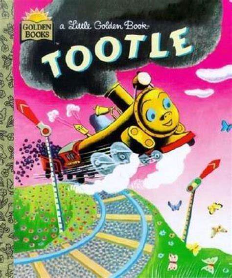 Classic Characters Of Little Golden Books 5 Book Set