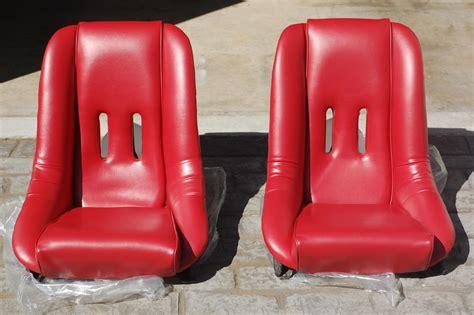 porsche  speedster seats  sale speedsterownerscom