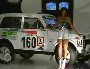 Lada Niva Tout Terrain : 1983 lada niva 2121 dans trafikmagasinet 1978 2003 ~ Gottalentnigeria.com Avis de Voitures