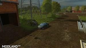 Home Sweet Home v3.3 mod for Farming Simulator 2015 / 15 ...