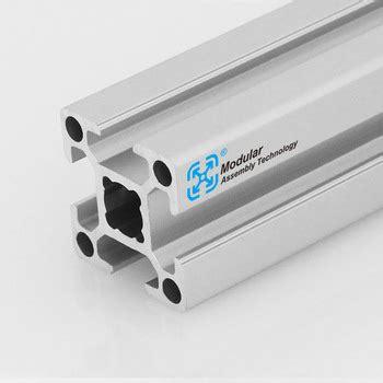30x30mm bosch rexroth compatible aluminium profile buy bosch rexroth aluminium profile bosch