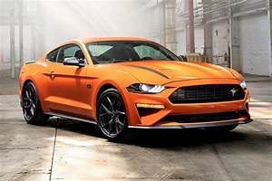Mustang earns 2 titles as the world's best-selling sports car