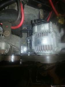 Dual Alternators On 2nd Gen Dodge Ram