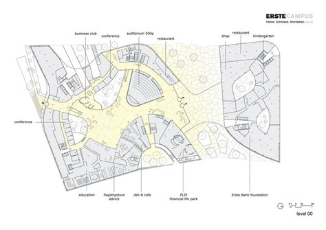 home design architect erste cus headquarters wien 5 e architect