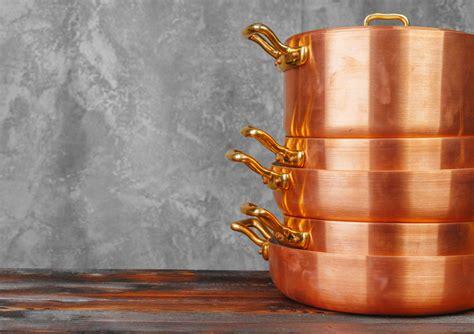pans pots essential kitchen organize warped