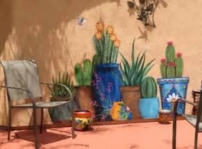 best 25 garden mural ideas on