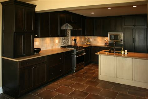 kitchen colors with dark cabinets cherry kitchen cabinets kitchen with cherry cabinets