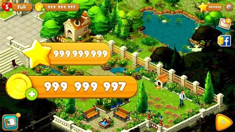 Gardenscapes Unlimited And Coins Apk by Gardenscapes Hack Unlimited And Coins 100