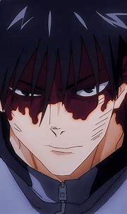 megumi fushiguro icon   Jujutsu, Anime, Anime icons