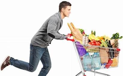 Shopping Cart Run Need Web Nyc Running
