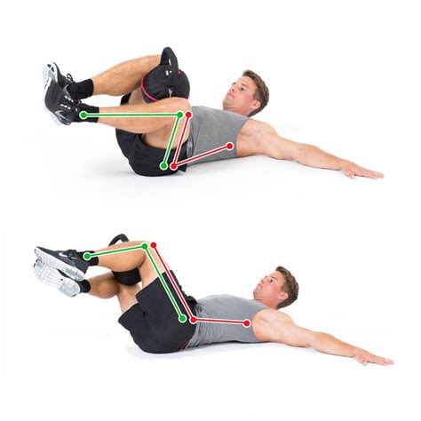 kettlebell exercise lower weighted legs rotational exercises abdominals oblique side abs adductors und weighteasyloss reps