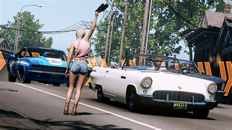 Sports Car Wallpaper 2017 Portrait Orientation by Free Mafia 3 Dlc Out Now Adds Racing Mode And
