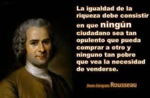 Locke Resumen Biografia by Jean Jacques Rousseau N 243 Made C 243 Smico