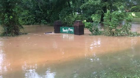 state emergency declared catawba county