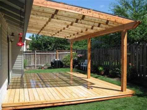 Patio coverings ideas, wood patio cover ideas patio cover
