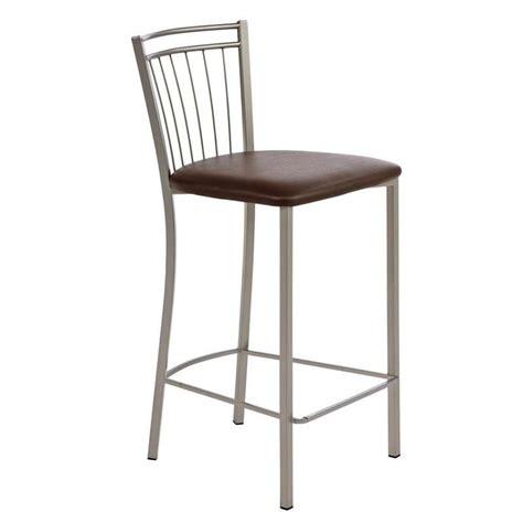 tabouret de bar ou snack de cuisine viva 4 pieds tables chaises et tabourets