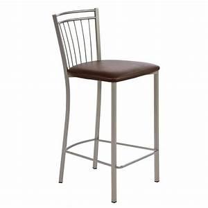 Tabouret 4 Pieds : table rabattable cuisine paris chaise de bar de cuisine ~ Teatrodelosmanantiales.com Idées de Décoration
