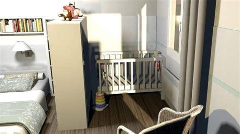 faire une chambre dans un salon ophrey com idee chambre bebe parents prélèvement d
