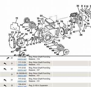 30 Cub Cadet Original Parts Diagram