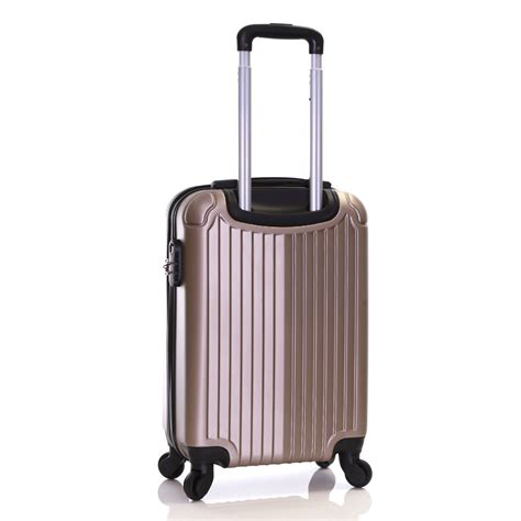 easyjet cabin suitcase ryanair easyjet 55 cm cabin approved spinner trolley
