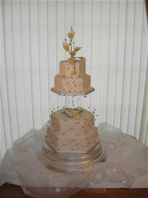 4 tier wedding cake 4 tier wedding cake image 1112
