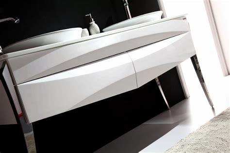 kube riso 64quot double sink bathroom vanity