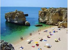 Olhos de Agua Everywhere In The Algarve