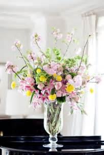 Pinterest Spring Flower Arrangements