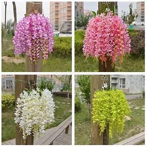 plantas penduradas artificiais vender por atacado