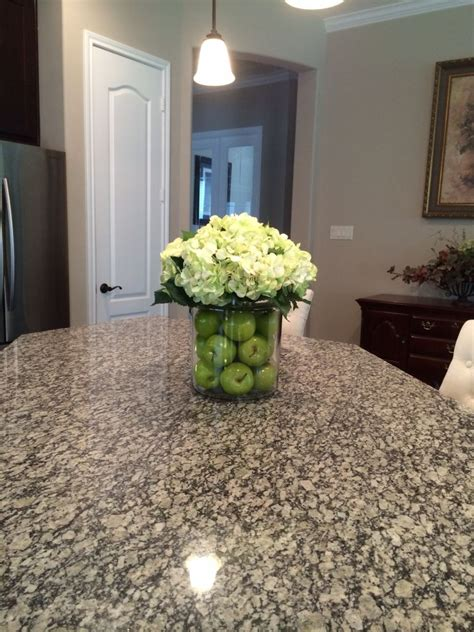 Decorating Ideas For Table Centrepiece by Centerpiece For Kitchen Island Home Kitchen Island