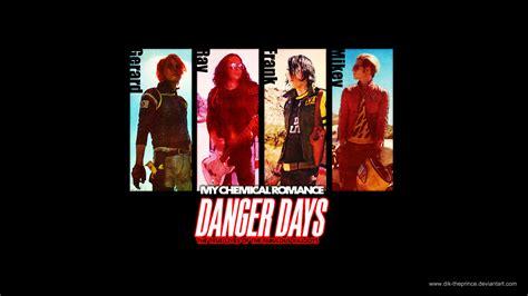 danger days wallpaper gallery