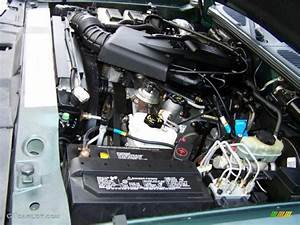 Ford Explorer 1998 Used Engine Comes With 4 0  6  Auto